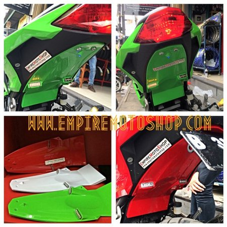 Undertail Replica Hotbodies KAwasaki Ninja 250 Fi