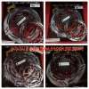 Disc Set Equinox Dpn Blkg N250 FI