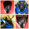 Windshield MRA Smoke N250R