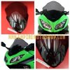Windshield MRA Ninja 250 FI