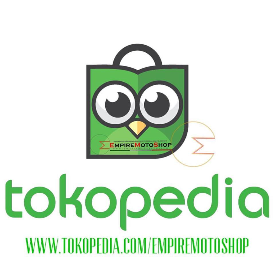 Tokopedia Empiremotoshop